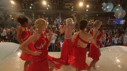 The Mistle-Tones: Christmas show