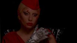 AHS Hotel:Lady Gaga getting ready