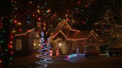 The Mistle-Tones: Christmas mood