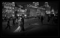 Shanghai couple