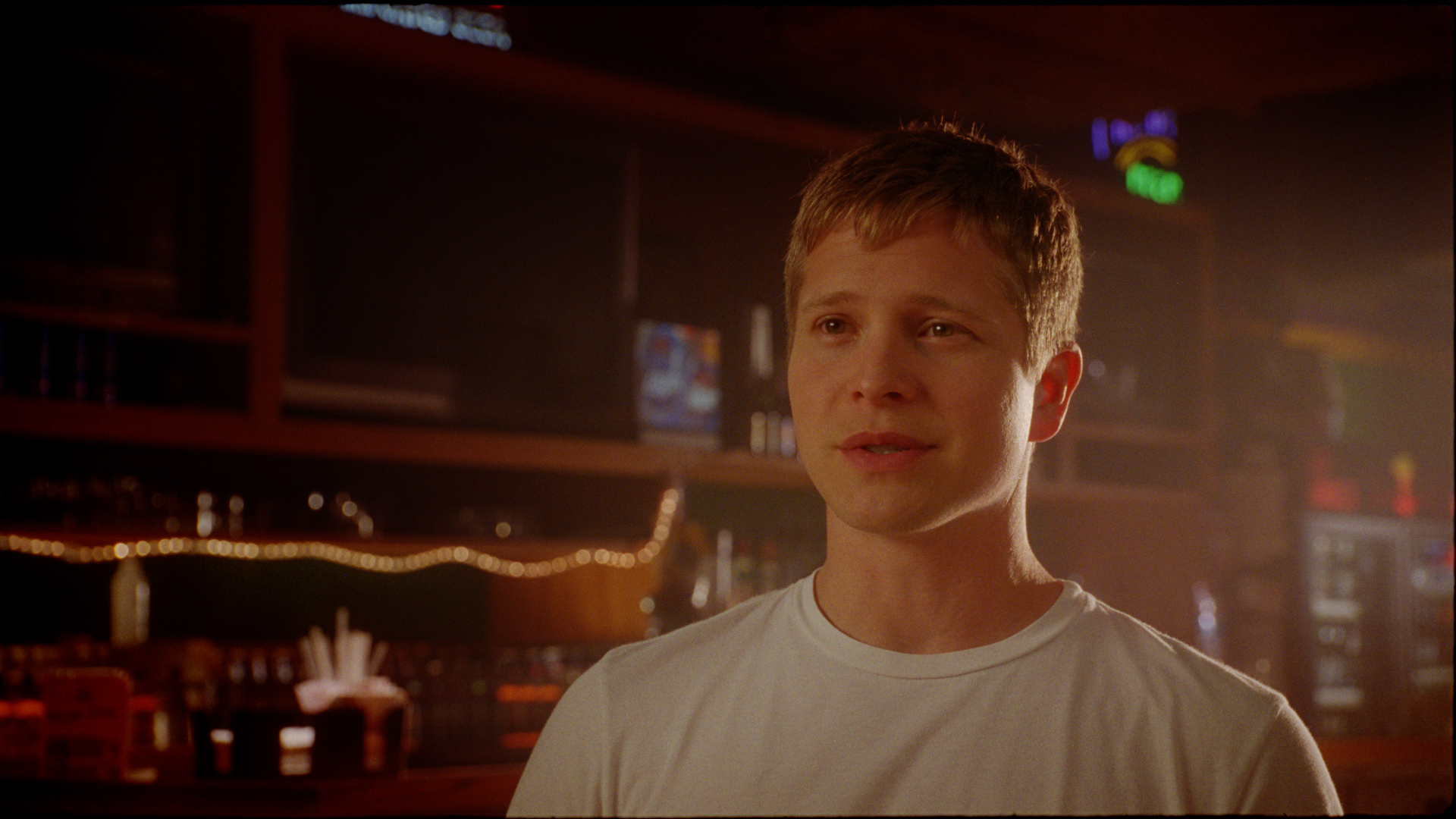 ...Beer in Hell: Matt Czuchry