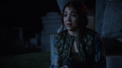 Invisible Sister: CU cemetery