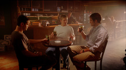 ...Beer in Hell: Friends at the bar
