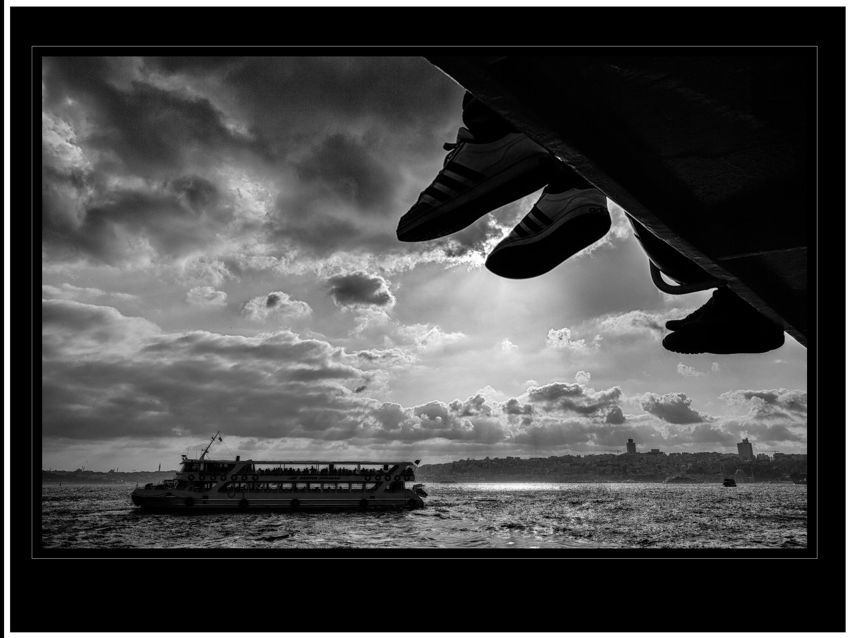 Bosphorus journey