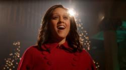 The Mistle-Tones: Tia Mowry singing