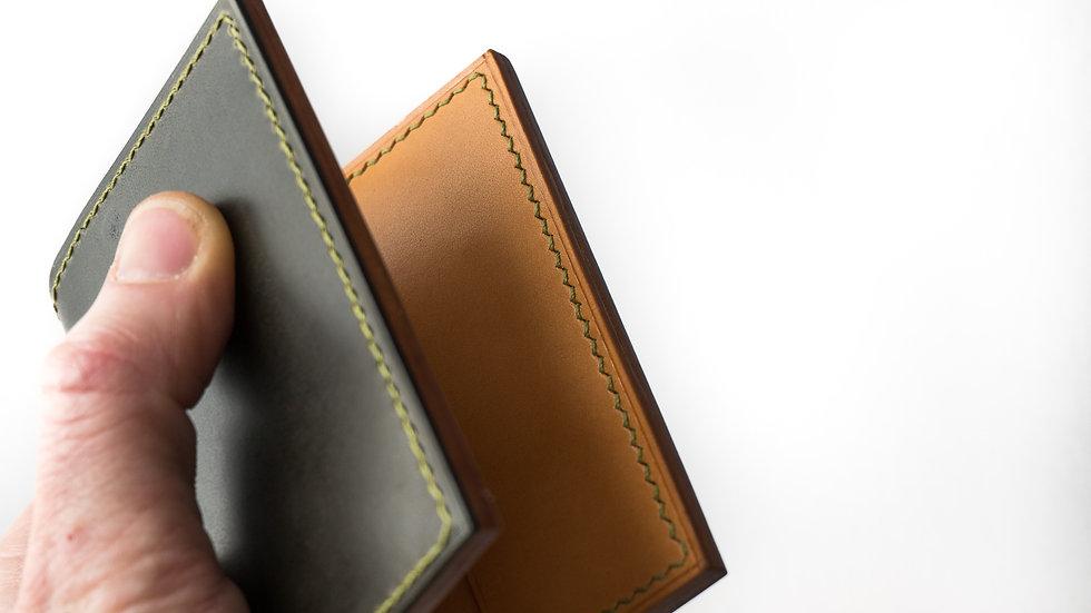 No•66 Bifold Wallet