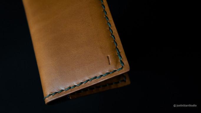 No.22 - Stitch Detail