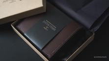 No.77 Bifold Packaging