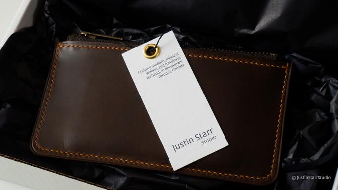 Zipper Pouch Packaging