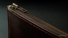 Zipper Pouch Detail