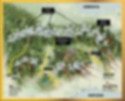MAPA zonas cafetaleras de panama CON FIN