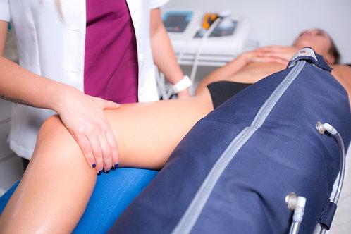 Drenaje Linfático Manual y Presoterapia