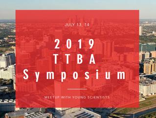 【 2019 TTBA Symposium - 活動預告 】
