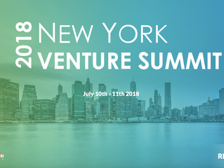 2018 The New York Venture Summit