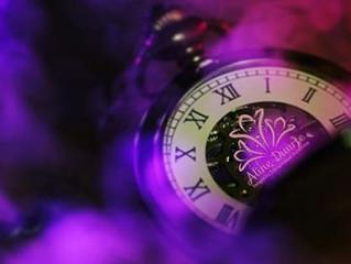 A interferência relativa do tempo em nossas vidas