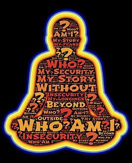 Terapia - quem sou eu?