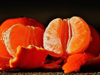 As frutas da vida