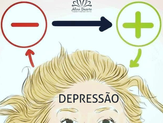 ⚠️ DEPRESSÃO ⚠️