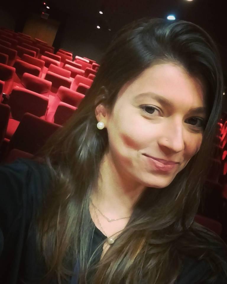 Aline Terapeuta como monitora no Terapeuta Responde SSA