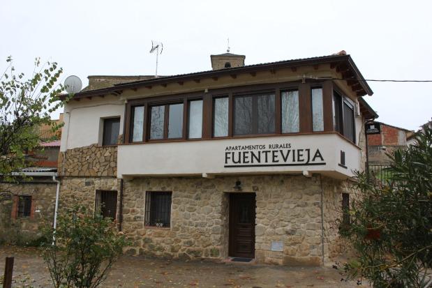 Fuente vieja rural 3