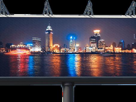 Как сэкономить до 30% при покупке светодиодного экрана?