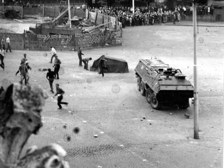 Srpnové události roku 1969 je potřeba stále připomínat