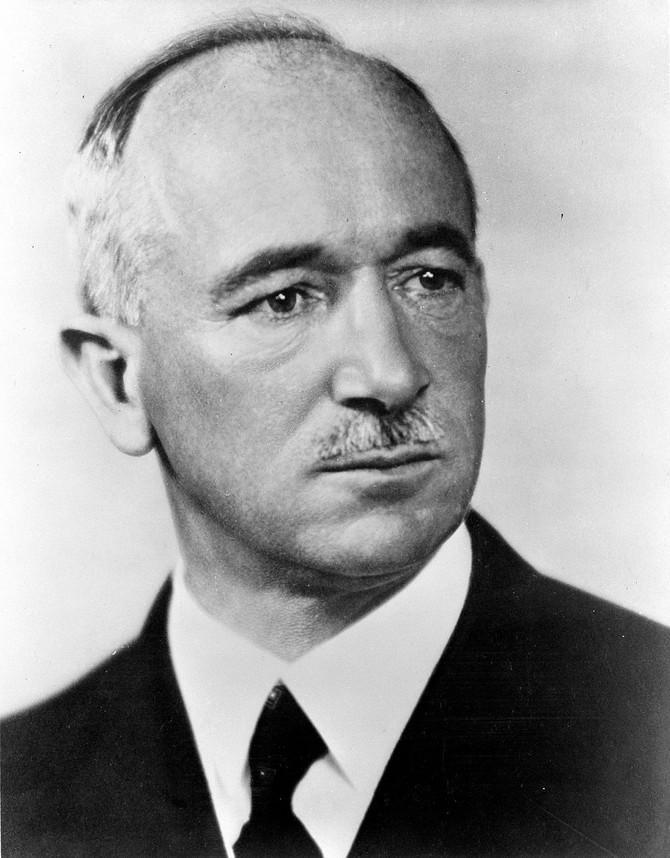 Prezidentské volby: Edvard Beneš