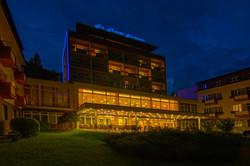 Logo Spa Resortu Sanssouci