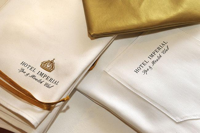 Hotel Imperial - logo | hotel imperial logo |