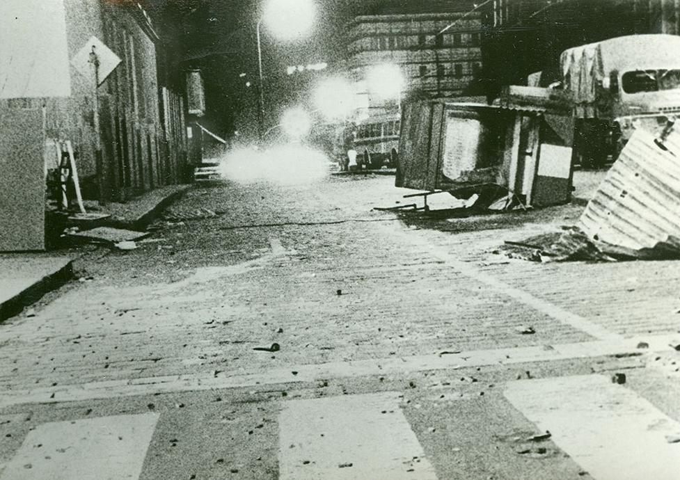 Praha 21. 8. 1969