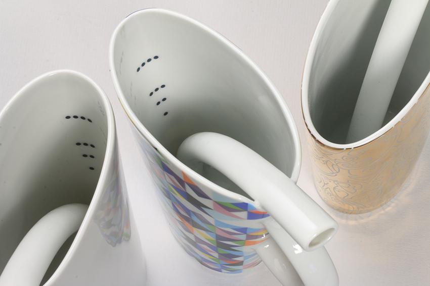Lázeňský pohárek Kala