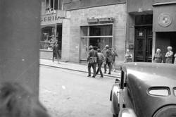 Brno 21. 8. 1969
