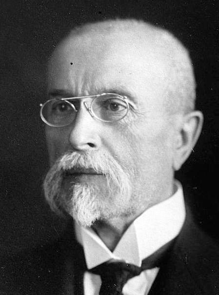 Prezidentské volby za 1. republiky: Rekordman T. G. Masaryk