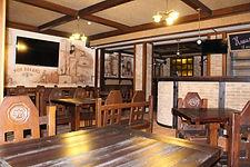 Пивная ресторан Фон-Вакано 1881