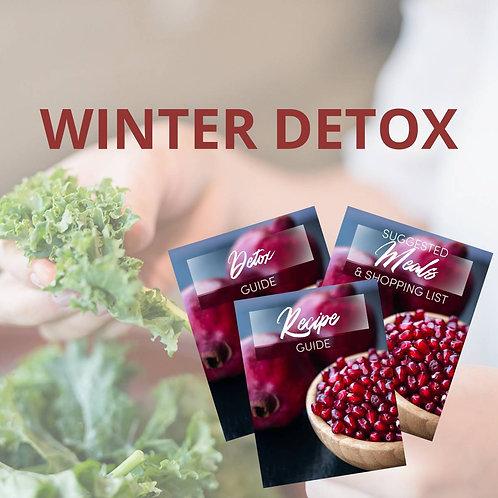 Winter Detox 2021
