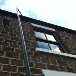 Gutter cleaning Domestic customers