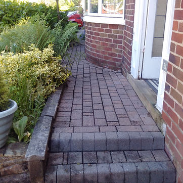 driveway cleaning Altrincham