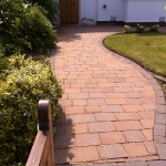 Driveway cleaning Southport