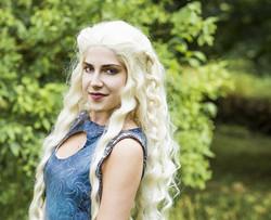 Daenerys Meereen Gown