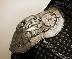 Cersei Coronation Pauldrons