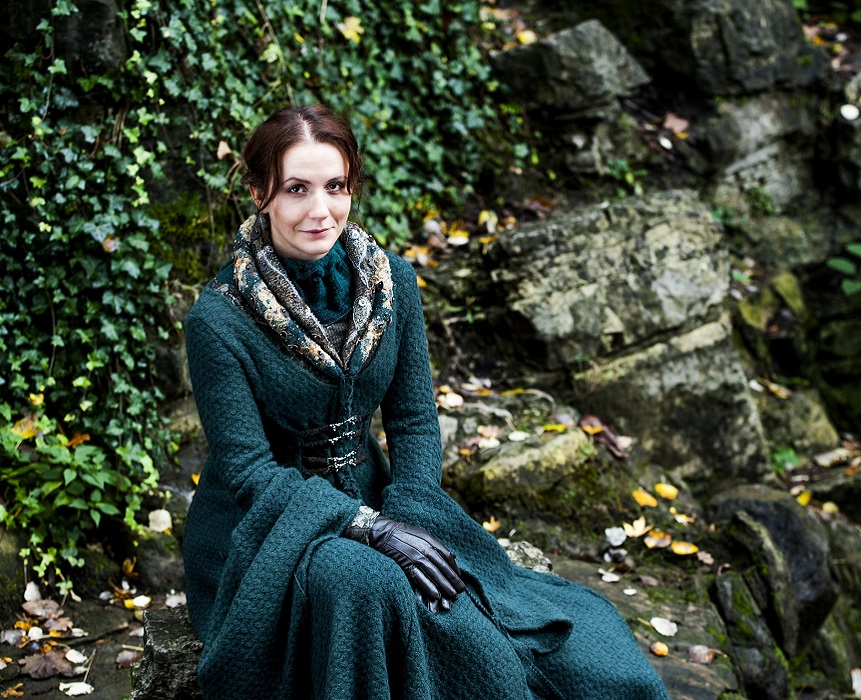 Lady Catelyn Tully Stark