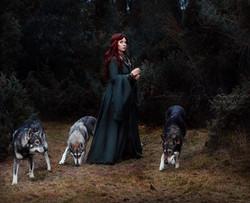 Catelyn Tully Stark