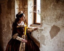 Lady Mary Tudor