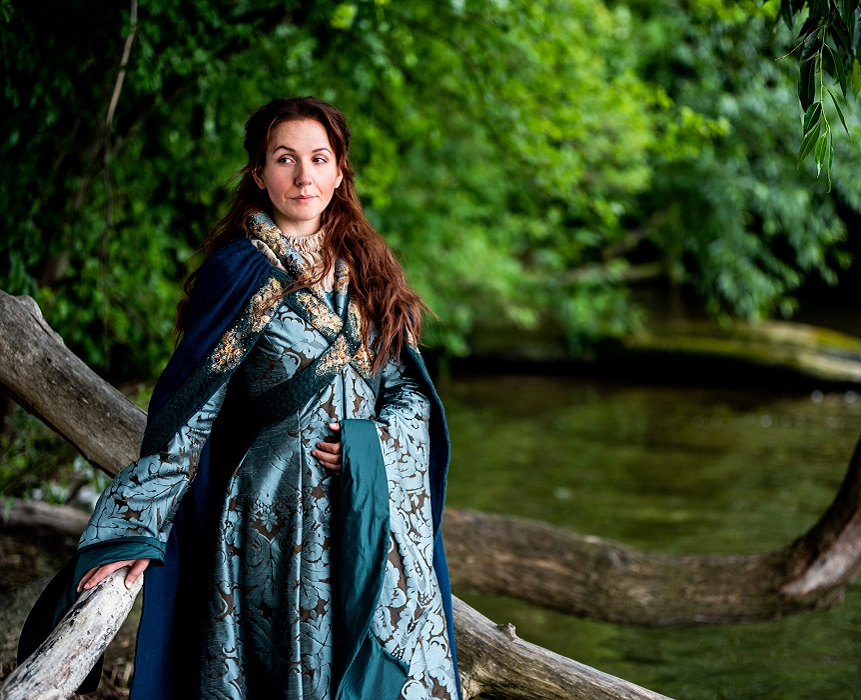 Lady Catelyn Tully