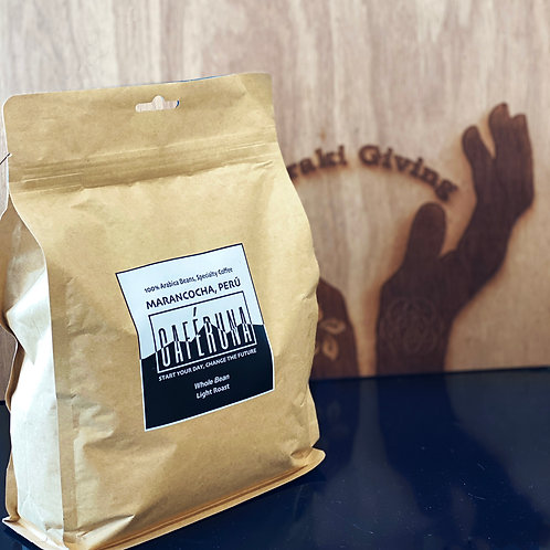 1kg Single Origin Medium-Light Coffee Beans