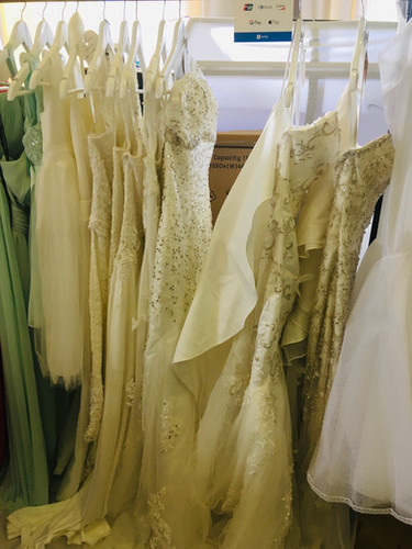 Wedding Gowns ©