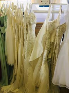 Wedding Gowns ©