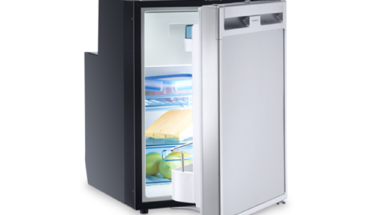 Dometic campervan fridges fitted from