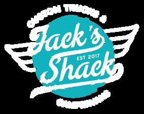 Jack's Shak campervan coversions