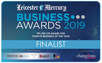Start Up Business of the Year rounded co